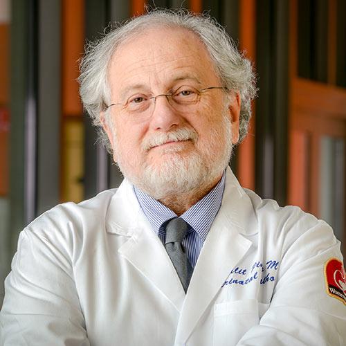 Halit Pinar, MD, Professor of Pathology and Laboratory Medicine